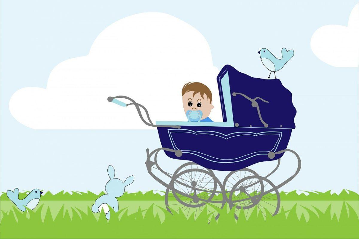 Urodzenie dziecka to mocne przebieg zdarzeń dla kompletnej rodziny.